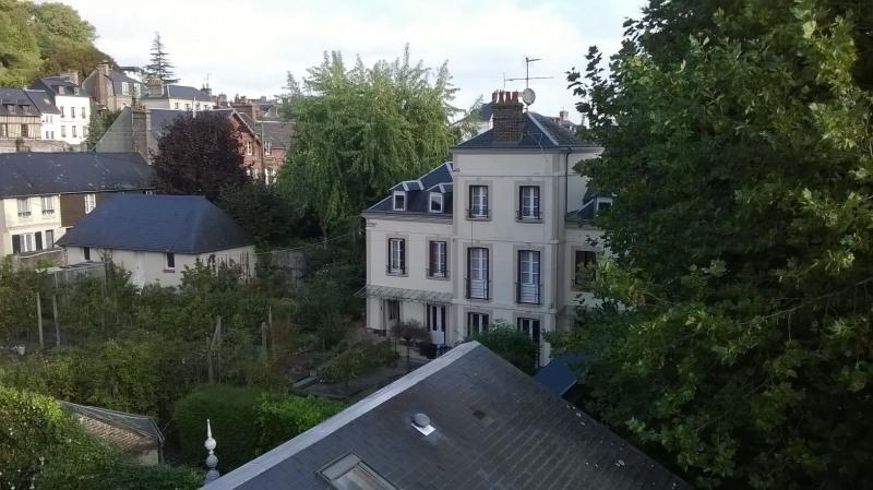 Rental apartment Honfleur 688€ CC - Picture 6