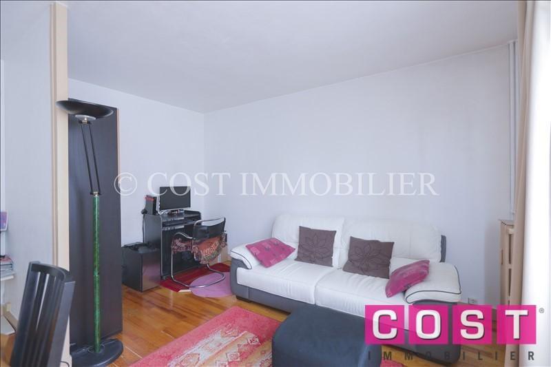 Vendita appartamento Asnieres sur seine 369000€ - Fotografia 4