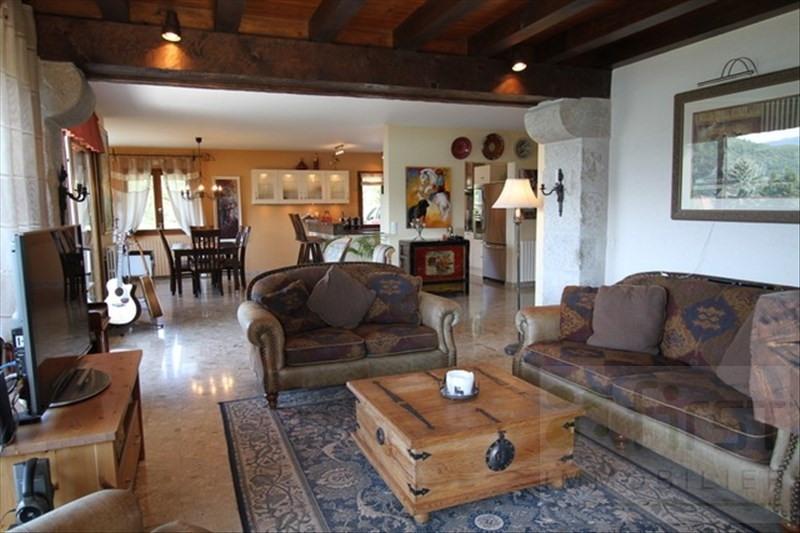 Deluxe sale house / villa Talloires 1470000€ - Picture 4