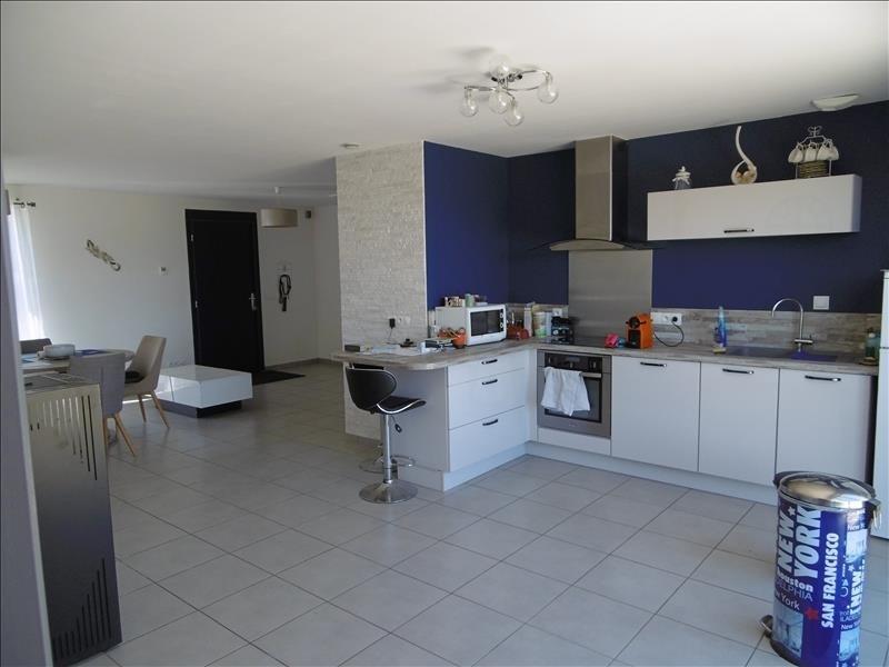 Sale house / villa Nanteuil le haudouin 241000€ - Picture 3