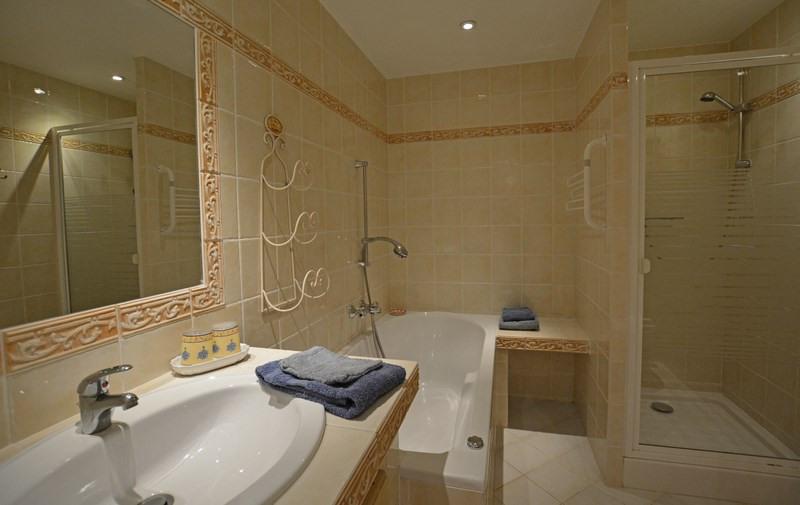 Revenda residencial de prestígio casa Tourrettes 895000€ - Fotografia 41