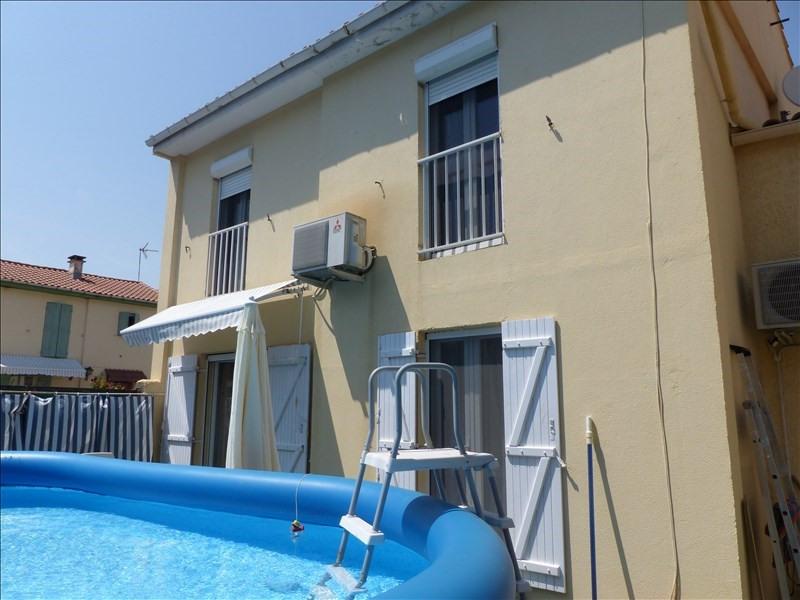 Vente maison / villa Beziers 157000€ - Photo 2