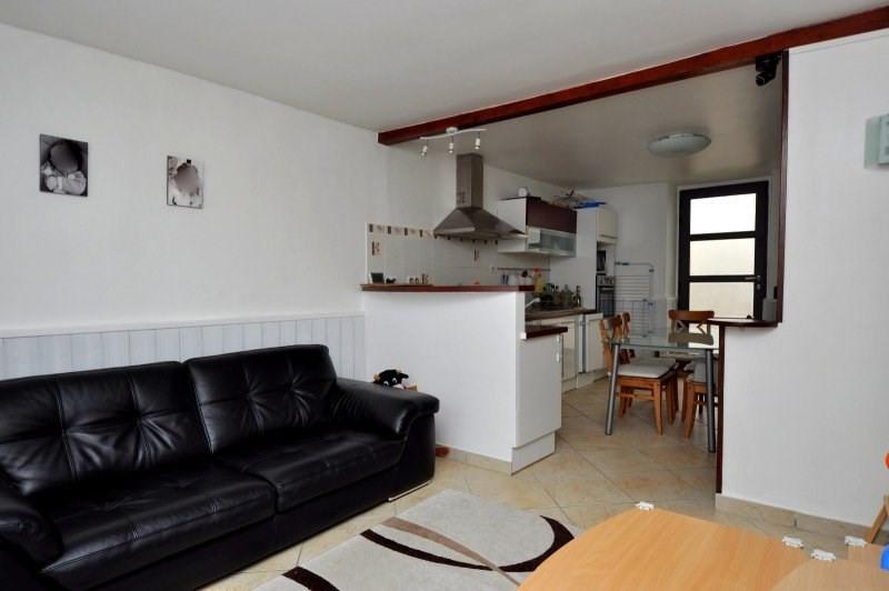 Sale apartment Les molieres 239000€ - Picture 3