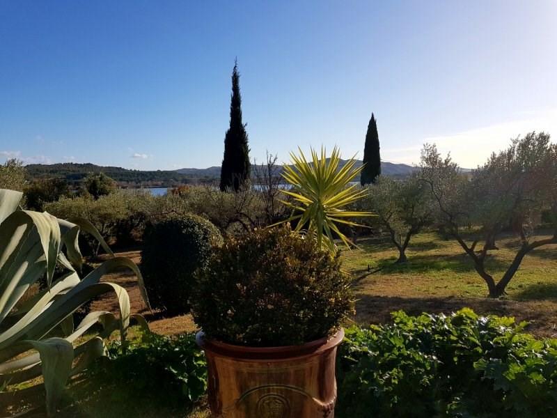Vente de prestige maison / villa Aramon 555000€ - Photo 1