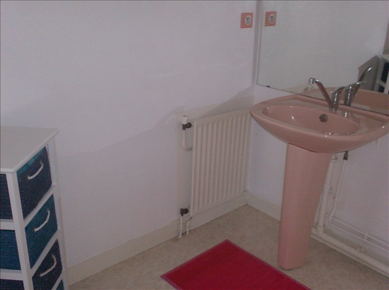Rental apartment Perigueux 375€ CC - Picture 4