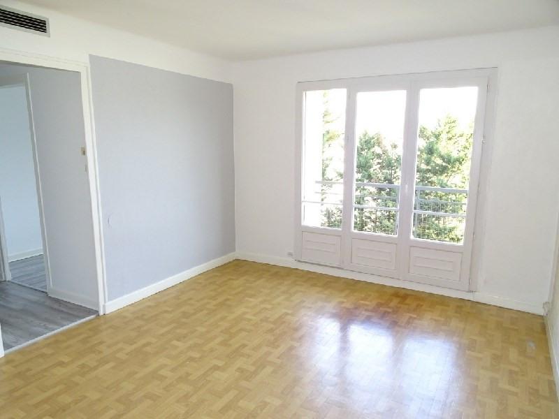 Vente appartement Villeurbanne 143000€ - Photo 5