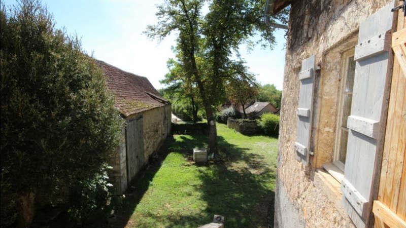 Deluxe sale house / villa Martiel 595000€ - Picture 9