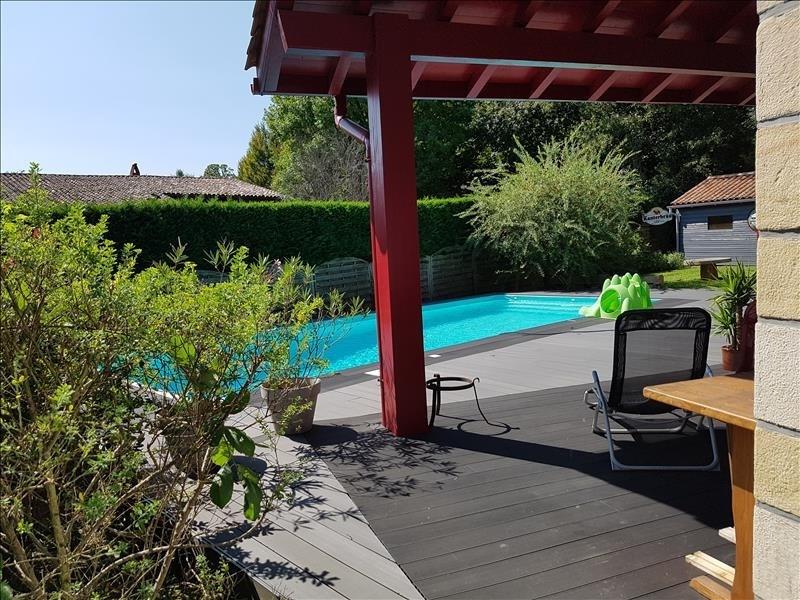 Deluxe sale house / villa Ascain 760000€ - Picture 2