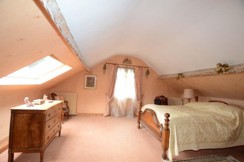 Vente maison / villa Bois d arcy 580000€ - Photo 7