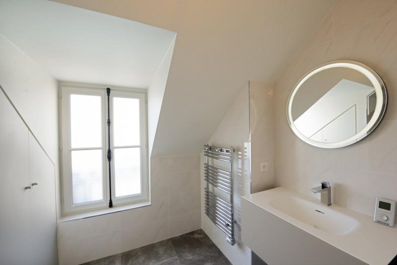 Verkoop van prestige  appartement Paris 16ème 1299000€ - Foto 4