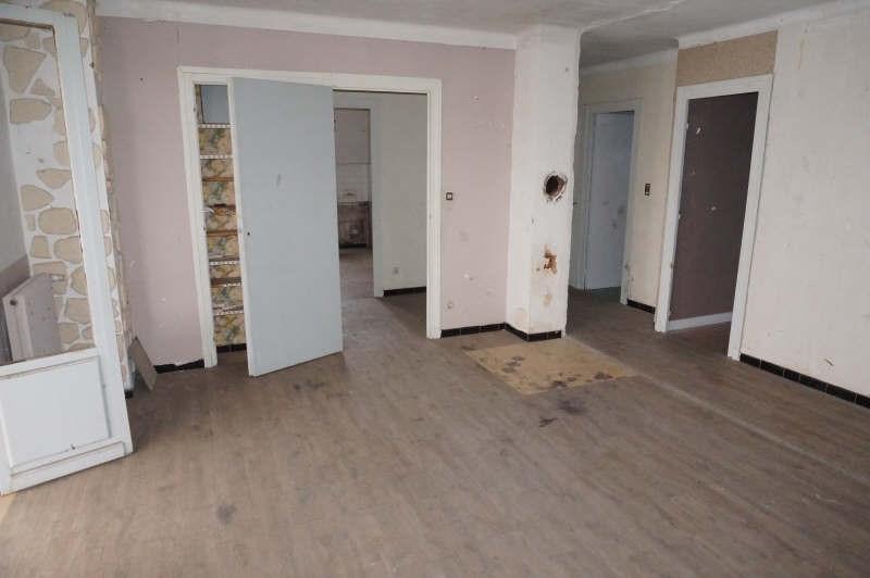 Vente maison / villa St maurice l exil 100000€ - Photo 5