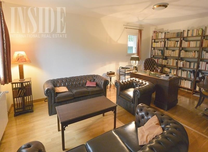 Deluxe sale house / villa Crozet 950000€ - Picture 8