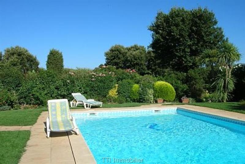 Vacation rental house / villa Sainte maxime  - Picture 3