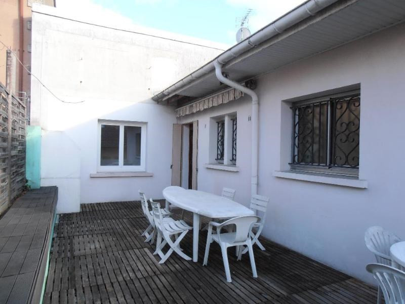 Vente maison / villa Oyonnax 198 000€ - Photo 1