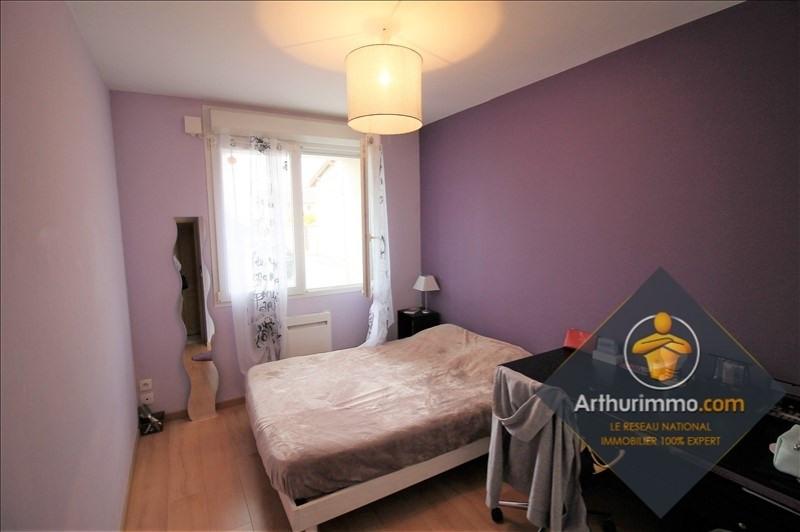 Sale apartment Chavanoz 169000€ - Picture 5