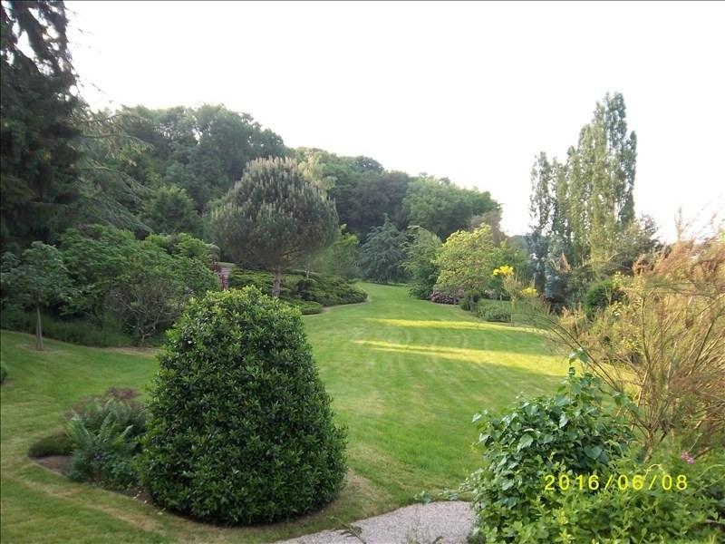 Sale house / villa Montigny le chartif 280000€ - Picture 3