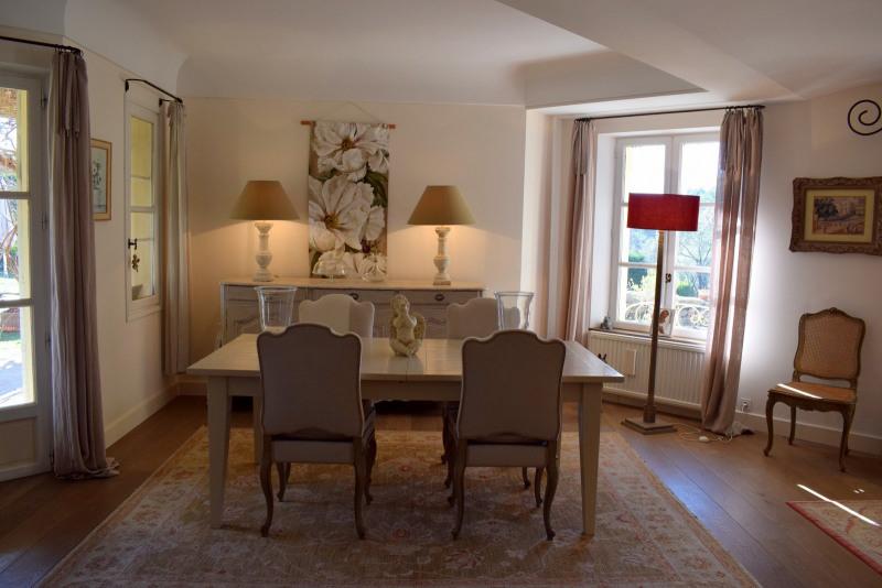 Immobile residenziali di prestigio casa Fayence 1085000€ - Fotografia 33