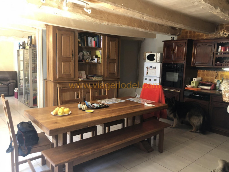 Lijfrente  huis Plumelec 35000€ - Foto 6