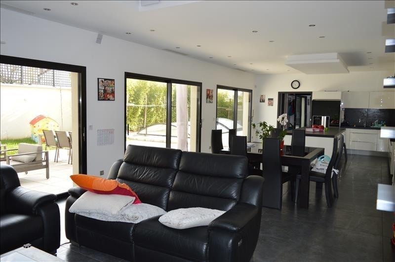 Deluxe sale house / villa St maur des fosses 1080000€ - Picture 5