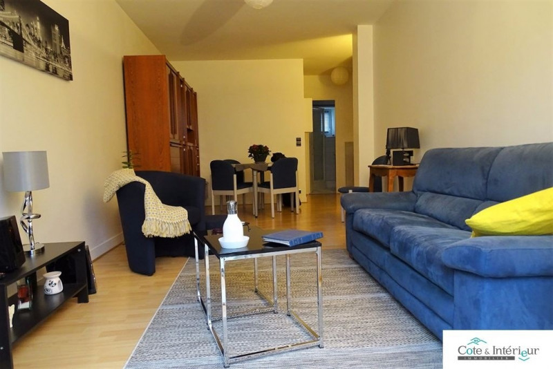 Vente appartement Chevilly larue 195000€ - Photo 2