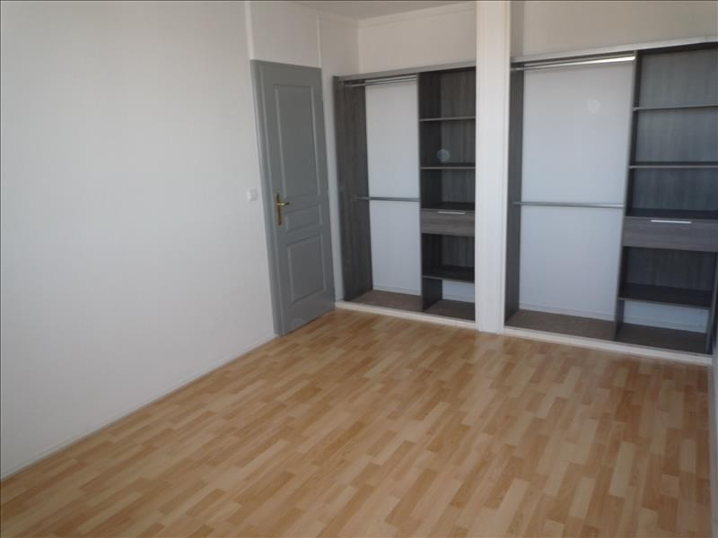 Vente appartement Charvieu chavagneux 135 000€ - Photo 3
