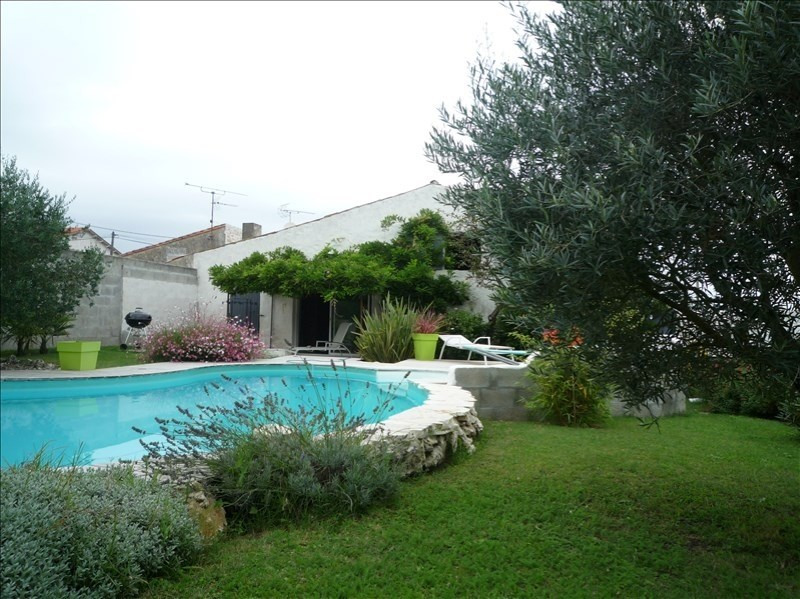 Deluxe sale house / villa Royan 369 500€ - Picture 4