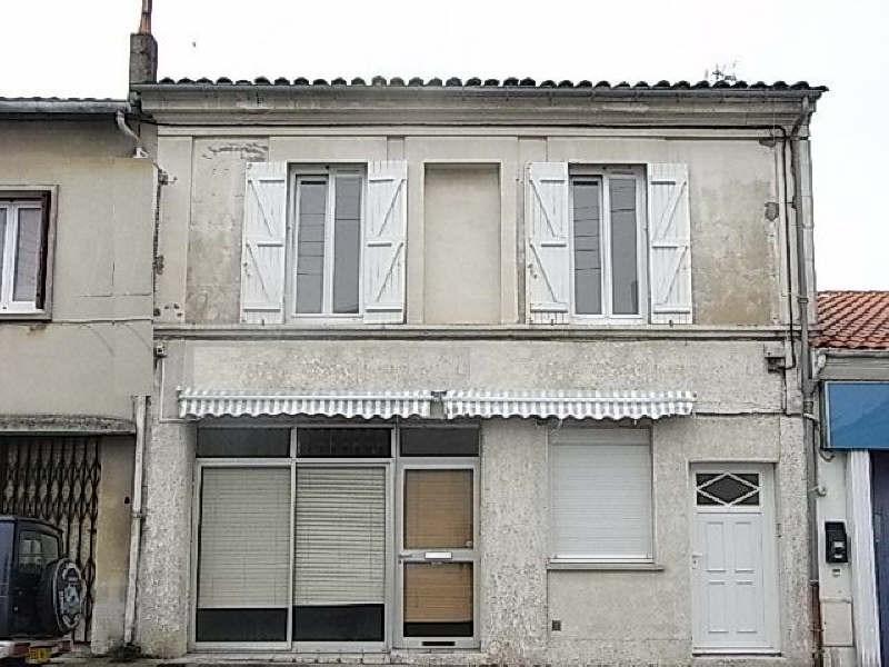 Sale house / villa Royan 180500€ - Picture 1
