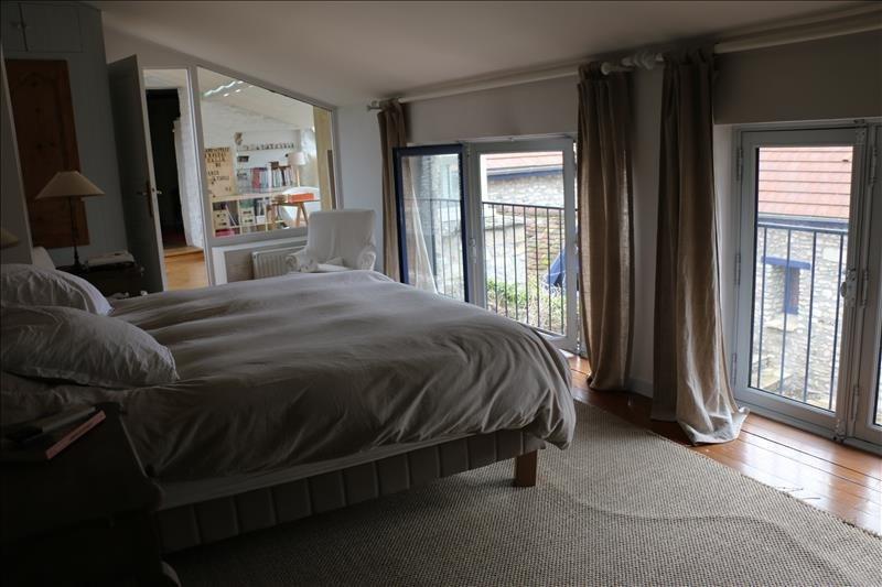 Sale house / villa Crespieres 795000€ - Picture 9