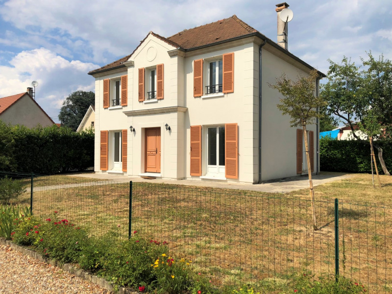 Location maison / villa Taverny 1550€ CC - Photo 1