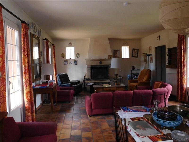 Vendita casa Venasque 487000€ - Fotografia 3