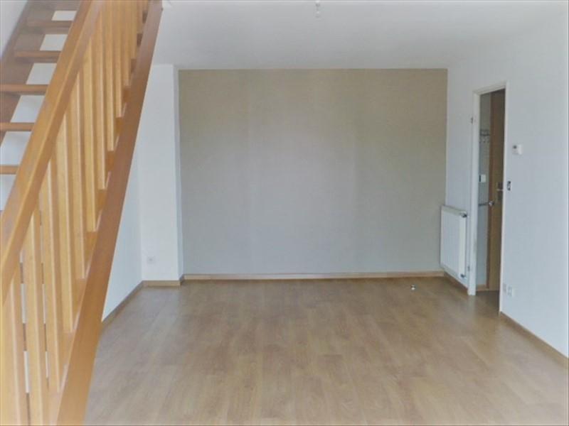 Vente appartement Saint herblain 135754€ - Photo 1