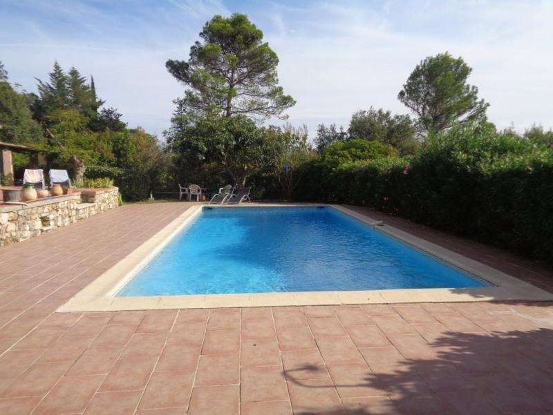 Sale house / villa Lorgues 477750€ - Picture 4
