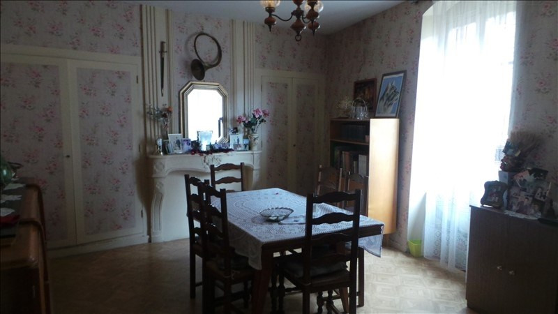 Vente maison / villa Pont-d'ain 85 000€ - Photo 2