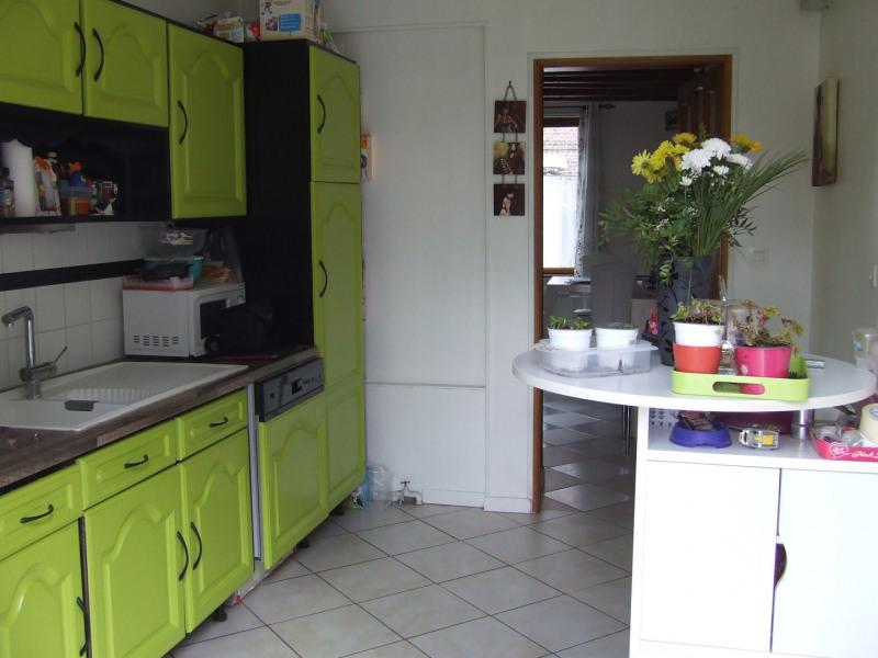 Vente maison / villa Le houlme 136000€ - Photo 7