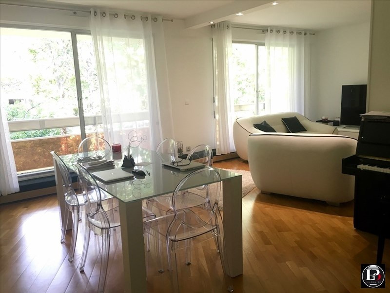 Vente appartement Mareil marly 425 000€ - Photo 1