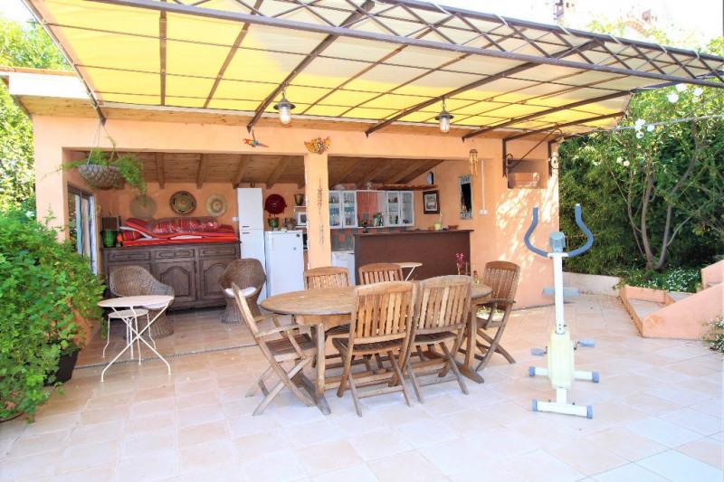 Vente de prestige maison / villa Cagnes sur mer 1155000€ - Photo 17