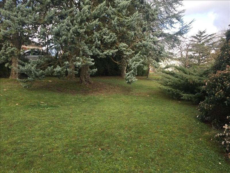 Vente terrain Iteuil 70000€ - Photo 2