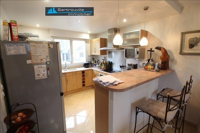 Sale house / villa Sartrouville 560000€ - Picture 3