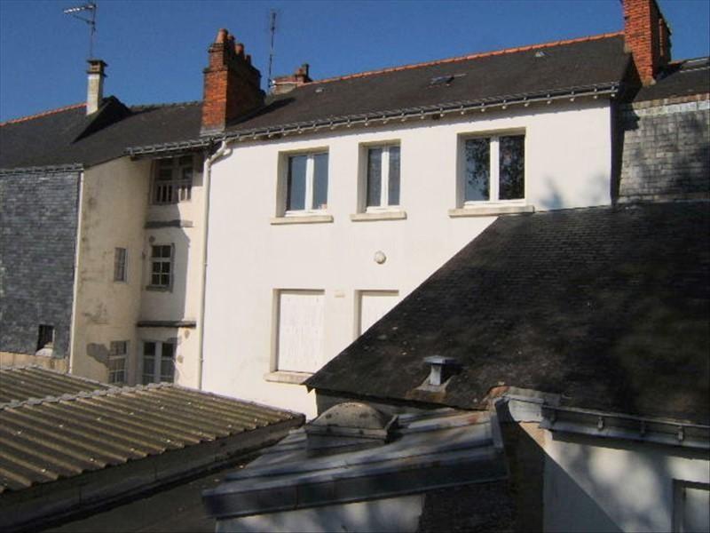 Sale building Josselin 232100€ - Picture 4