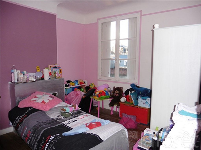 Vente appartement Lisieux 119 500€ - Photo 8