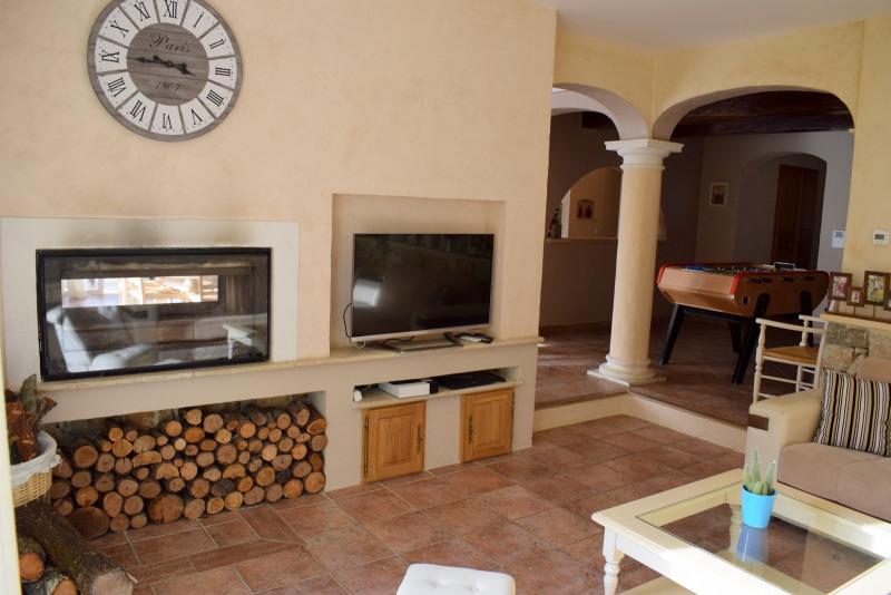 Venta de prestigio  casa Montauroux 845000€ - Fotografía 8