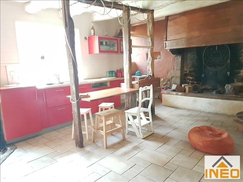 Vente maison / villa La chapelle chaussee 240350€ - Photo 5