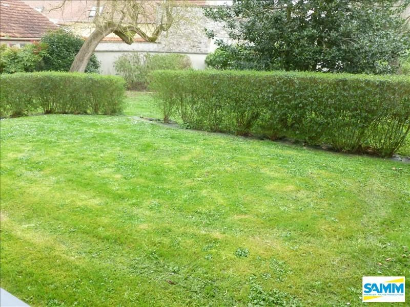 Sale apartment Mennecy 310000€ - Picture 4