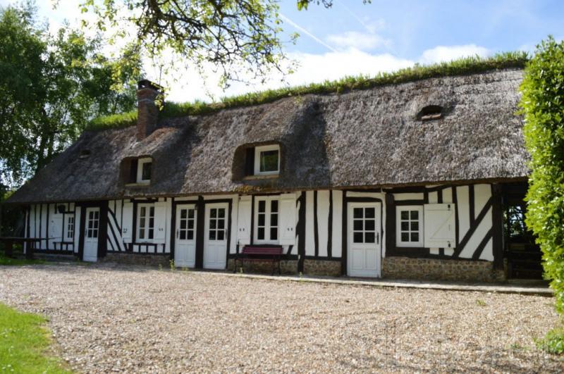Vente maison / villa Lieurey 179900€ - Photo 1