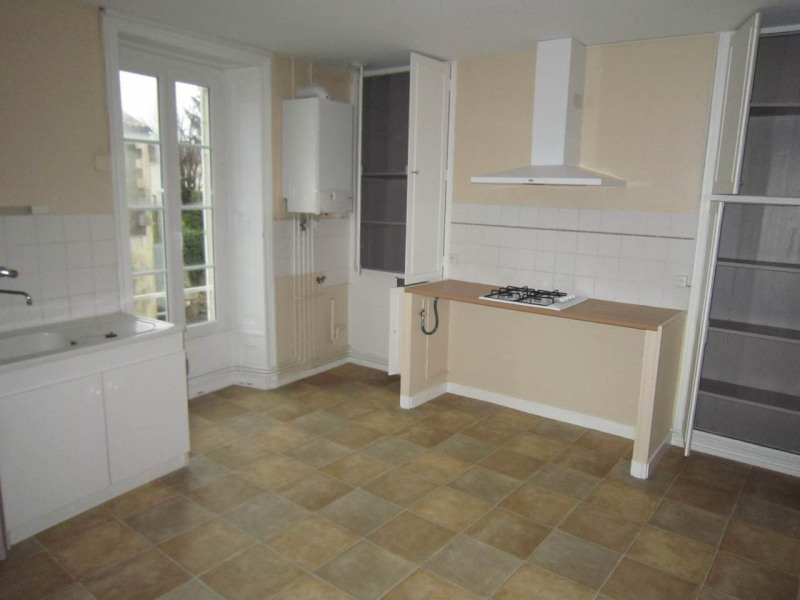 Rental apartment Cognac 550€ CC - Picture 1