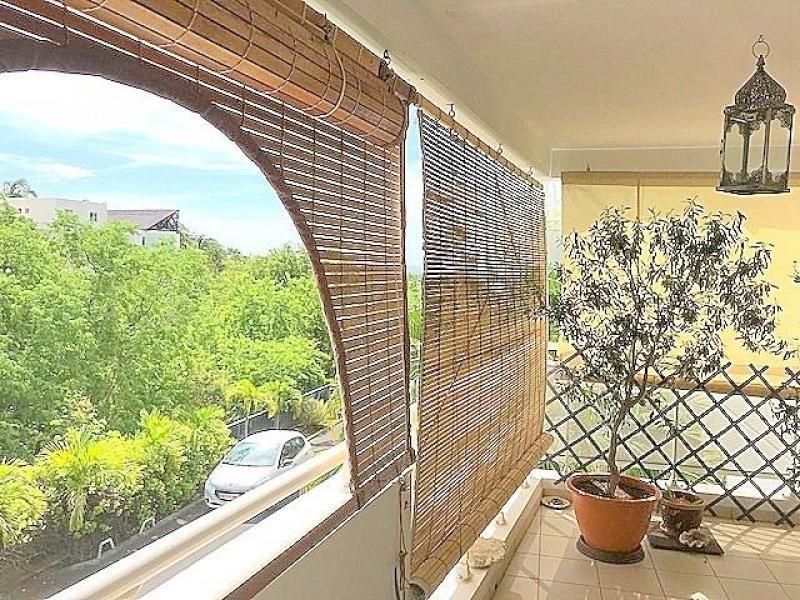 Venta  apartamento St gilles les bains 246750€ - Fotografía 5