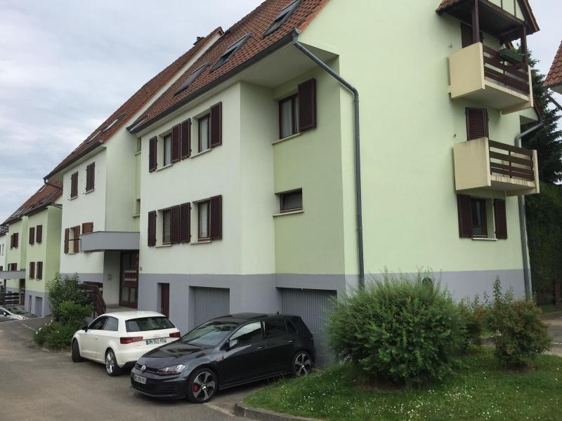 Location appartement Lampertheim 530€ CC - Photo 1
