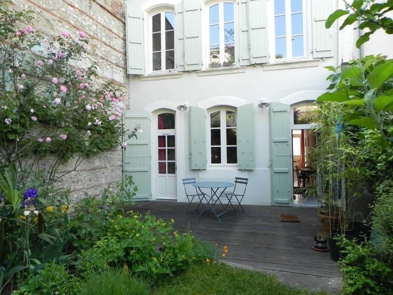 Sale house / villa Agen 370000€ - Picture 18