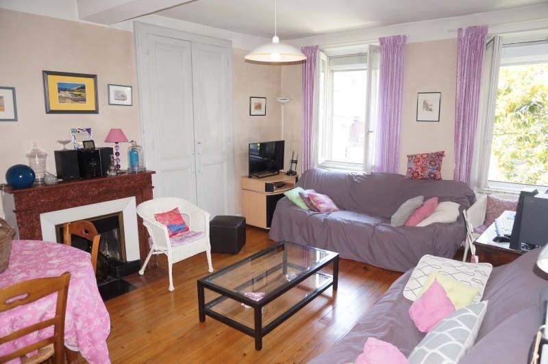 Produit d'investissement appartement Vienne 100000€ - Photo 1