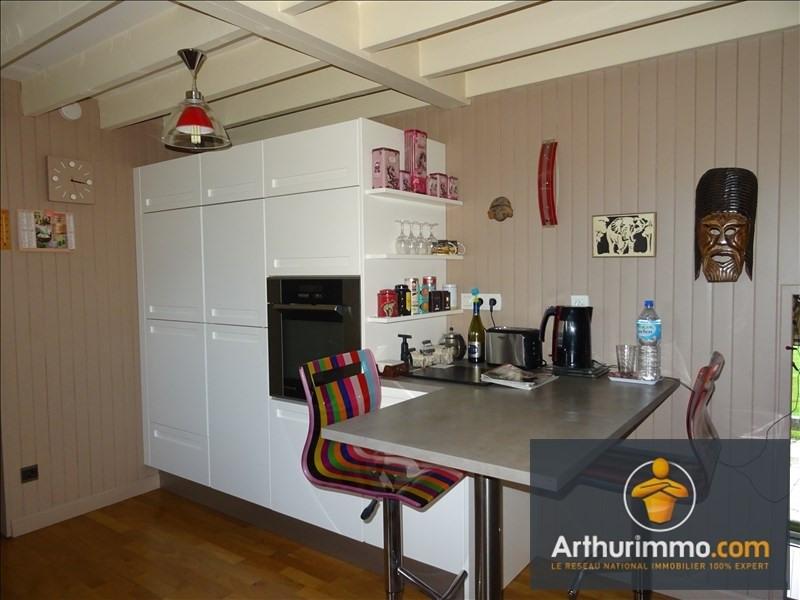 Vente maison / villa St julien 180540€ - Photo 7